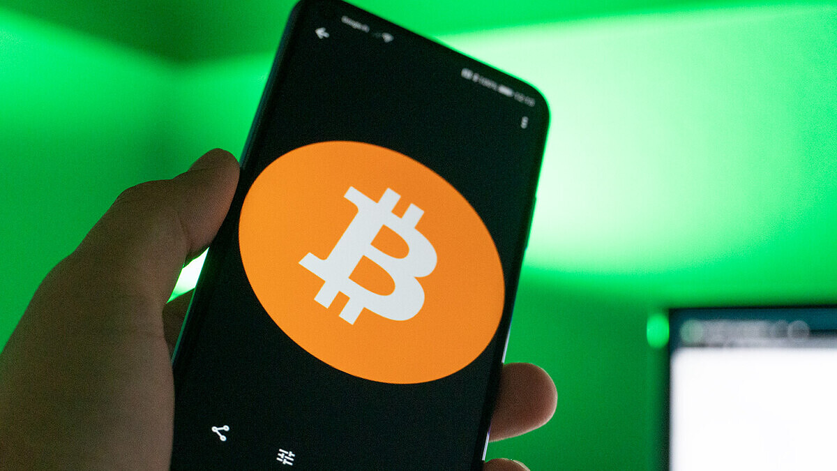 Bitcoin Android Miner App 2021
