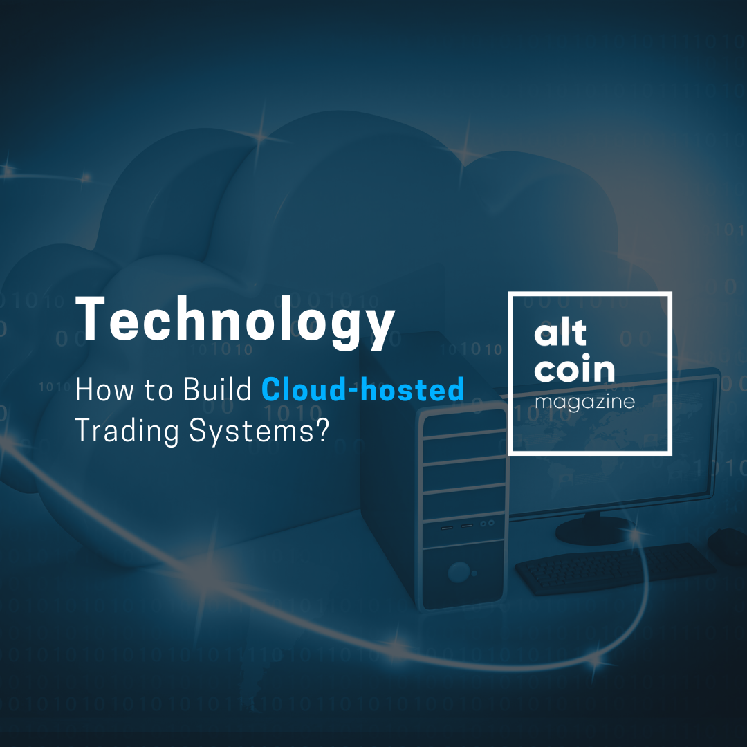 Capital Trading System